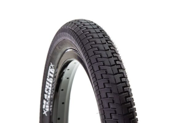 Machete Tire Black