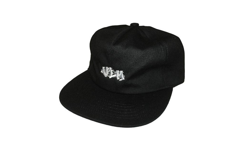 VLM Voyager Hat Side