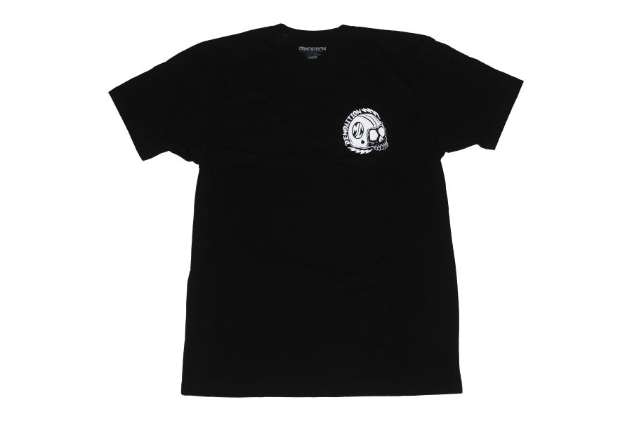 Mc Shirt Front